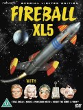 Fireball XL5 - The Complete Series - Special Edition [DVD] [1962]