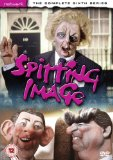 Spitting Image - Series 6 - Complete [DVD] [1989]