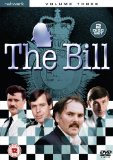 The Bill - Vol.3 [DVD] [1988]
