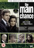 The Main Chance - Series 1 [DVD] [1969]