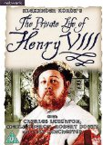 The Private Life of Henry VIII [DVD] [1933]