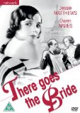There Goes The Bride [DVD] [1932]