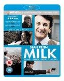 Milk [Blu-ray] [2008]