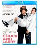 I Now Pronounce You Chuck And Larry [Blu-ray] [2007]