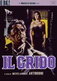 Il Grido [Masters of Cinema] [DVD]