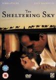 The Sheltering Sky [DVD] [1990]