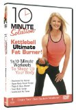 10 Minute Solution - Ultimate Kettleball Fat Burner [DVD] [2008]