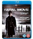 Fatal Move [Blu-ray]