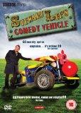 Stewart Lee's Comedy Vehicle [DVD]
