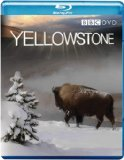 Yellowstone - Tales From The Wild [Blu-ray]