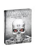Terminator 2: Judgement Day: Skynet Edition Steel Tin [Blu-ray]