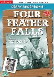 Four Feather Falls The Complete Series (repackaged) [DVD]