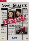 Press Gang: The Complete Series (Repackaged) [DVD]