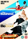 The Business/ Transporter/ Be Cool [DVD]
