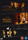 Road To Perdition/ Miller's Crossing/ Capone [DVD]
