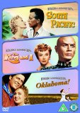South Pacific/Oklahoma/The King And I [DVD]