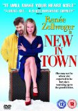 New In Town [DVD] [2009]