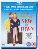 New In Town [Blu-ray] [2009]