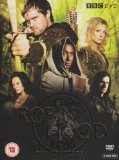 Robin Hood - Series 3 - Complete [DVD]