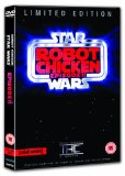 Robot Chicken Star Wars Epidode 2 [Adult Swim] [DVD]