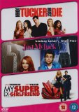 John Tucker Must Die/ My Super Ex-Girlfriend/ Just My Luck [DVD]