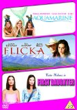 Aquamarine/ Flicka/ My First Daughter? [DVD]