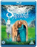 The Secret Of Moonacre [Blu-ray] [2008]