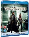 Van Helsing [Blu-ray] [2004]