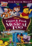 My Friends Tigger And Pooh And A Musical Too [DVD] [2008]