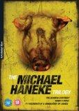 The Michael Haneke Trilogy [DVD]