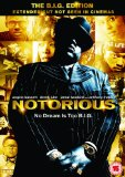 Notorious [DVD] [2009]