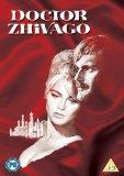 Doctor Zhivago [DVD] [1965]