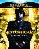 Notorious [Blu-ray] [2009]