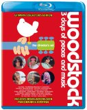 Woodstock [Blu-ray] [1969]