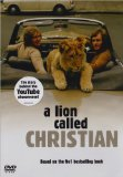 A Lion Called Christian [DVD]