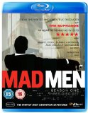 Mad Men - Complete Season 1 [Blu-ray]