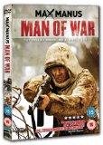 Man Of War [DVD] [2008]