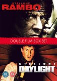 Rambo/Daylight [DVD]