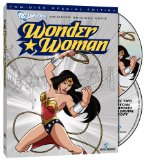 Wonder Women [DVD]