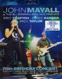 John Mayall And The Bluesbreakers And Friends - 70th Birthday Concert [Blu-ray] [2003] Blu Ray