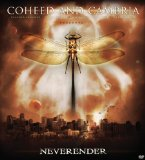 Coheed And Cambria - Neverender: Children Of The Fence Edition [DVD] [2008]
