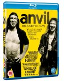 Anvil - The Story Of Anvil [Blu-ray] [2008]