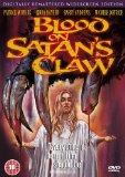 Blood On Satan's Claw [DVD] [1970]