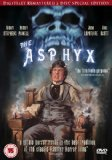 The Asphyx [DVD] [1972]