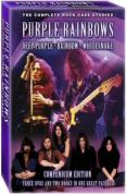 Deep Purple - Purple Rainbows - Collector's Edition [DVD]