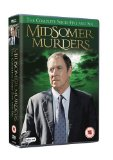 Midsomer Murders Complete Series Five and Six [DVD]
