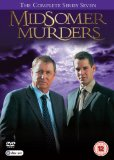 Midsomer Murders Complete Series Seven [DVD]