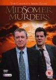 Midsomer Murders Complete Series Eight [DVD]