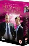 Midsomer Murders Complete Series Nine [DVD]