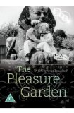 The Pleasure Garden [DVD] [1953]